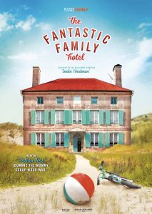 The Fantastic Familyh Hotel online