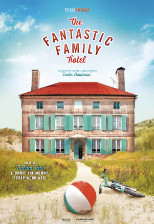 The Fantastic Family Hotel