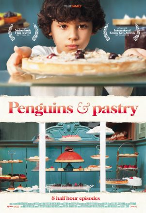Penguins and Pastry