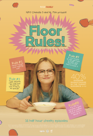 Floor Rules! Season 1