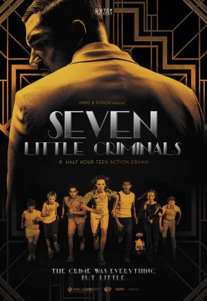 Seven Little Criminals