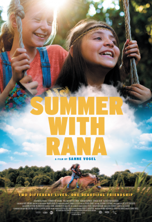 Summer with Rana