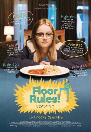 Floor Rules! Season 2
