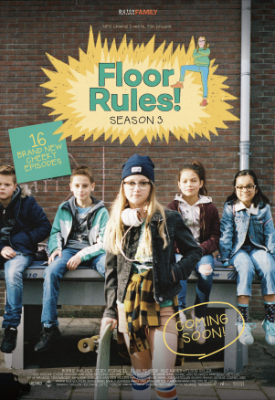 Floor Rules! Season 3