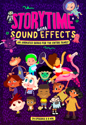 Storytime with Sound Effects