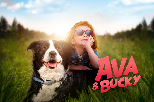 In development: Ava & Bucky